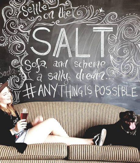 #anythingispossible
