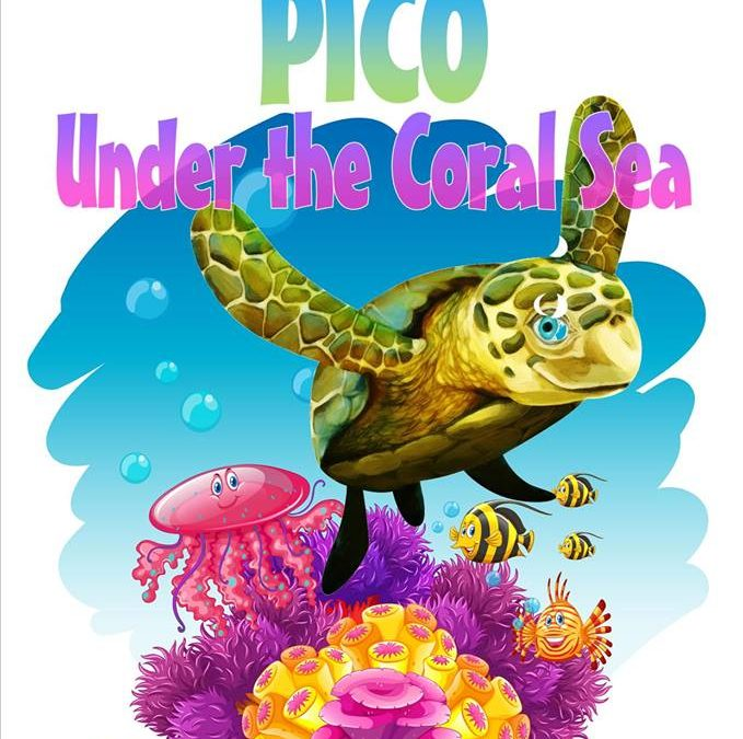 Pico Under the Coral Sea – Coffin Bay, Cummins, Port Lincoln