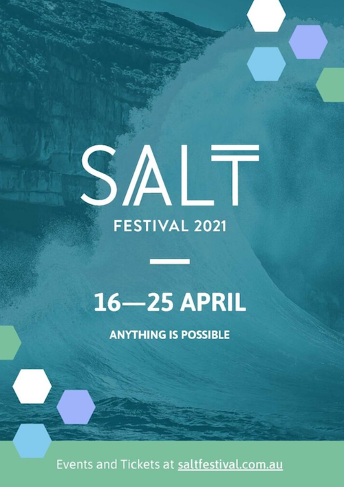 Salt Festival Program Download