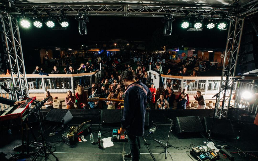 SALT Festival 2021 – Art, Creativity, Innovation and Culture