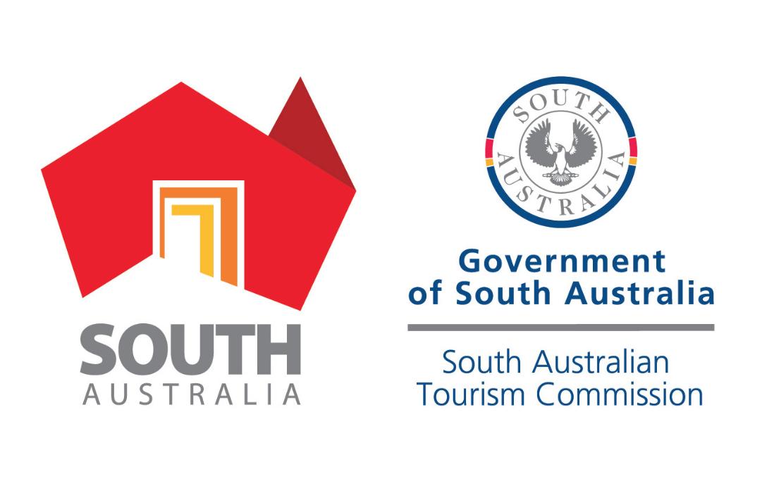 South Australian Tourism Commission Logo